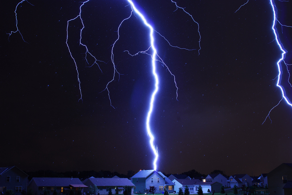 My Blog Verwandt Mit Lightning: Mr. Barlow's Blog
