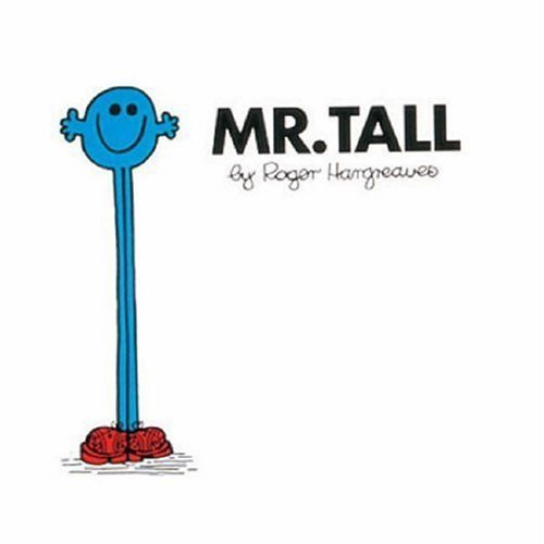 the tall man book pdf