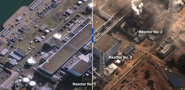 fukushima daiichi nuclear disaster case study Iitate village in fukushima was evacuated after the fukushima daiichi nuclear power plant accident due to the high concentration of radioactive contamination to revive the serious disaster area.