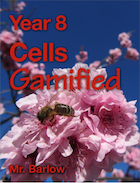 Yr8 Cells Gamified Cover