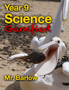Yr9 SciGame Cover