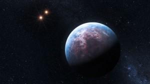 Gliese 667 C Planet
