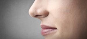 Lady nose